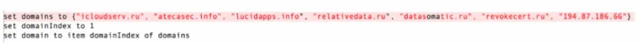 什么?还有可以攻击telegram和其他APP的恶意软件