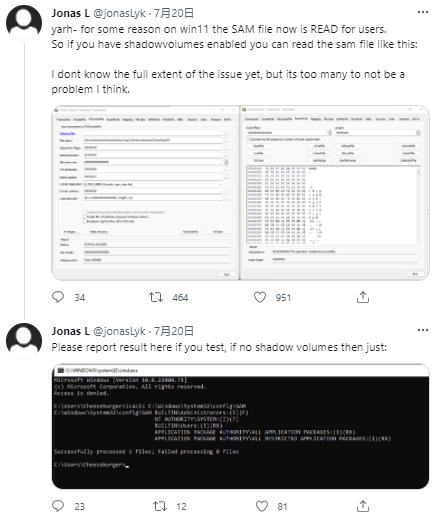Windows、Linux 纷纷被爆漏洞,黑客可直取 root 权限!插图(1)