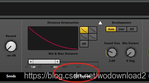 unity中使用fmod音频插件3 - 小孔明的专栏- CSDN博客