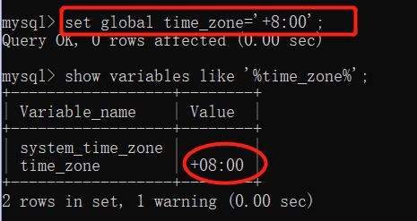 DBEAVER连接MySQL运行报错The server time zone value 'Öйú±êʱ¼ä' is