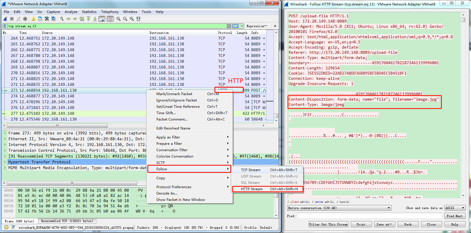 Qt Http QHttpMultiPart上传文件到java http服务器- maowendi的专栏