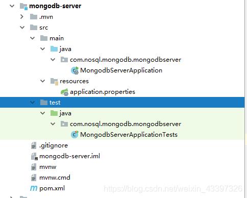 SpringBoot開發案例之整合mongoDB - IT閱讀