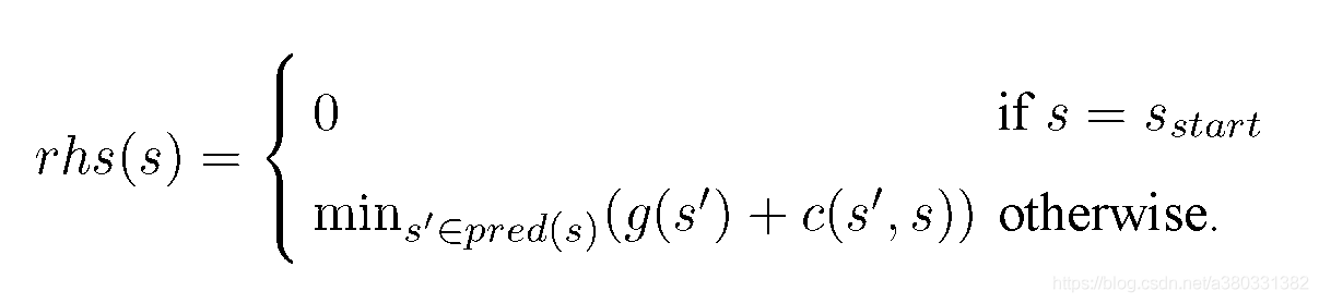 rhs的计算方法