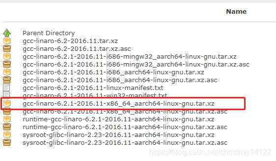 Qt移植:Ubuntu16 04 交叉编译qt5 9 6详细教程- christine14122