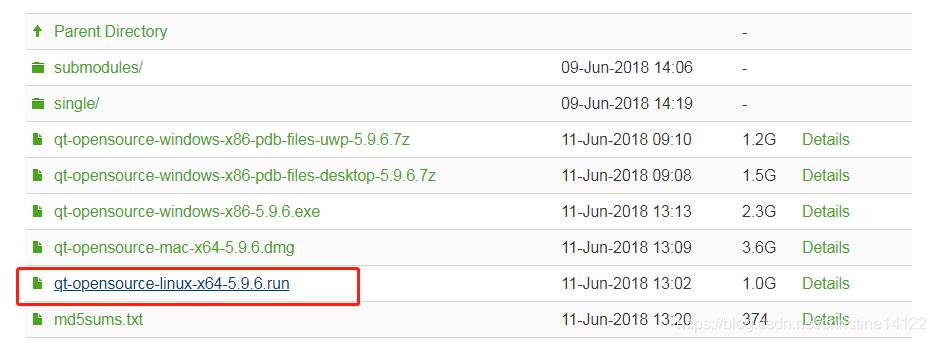 Qt移植:Ubuntu16 04 交叉编译qt5 9 6详细教程- christine14122的博客