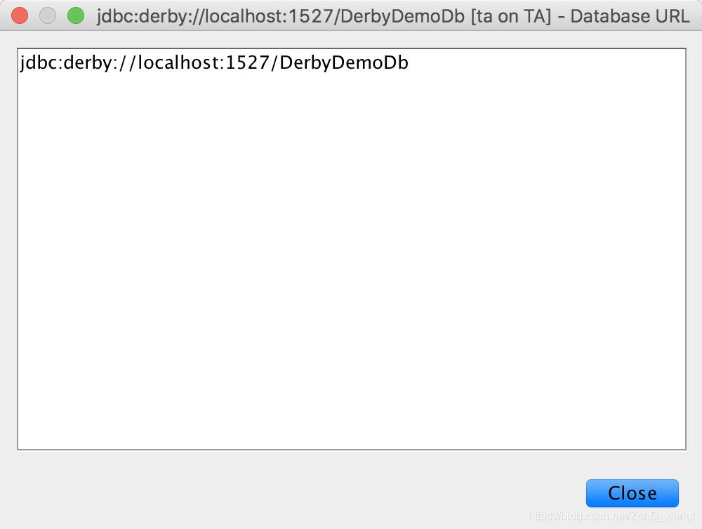 Database Manipulation in Java (Netbeans & Derby) - IT閱讀