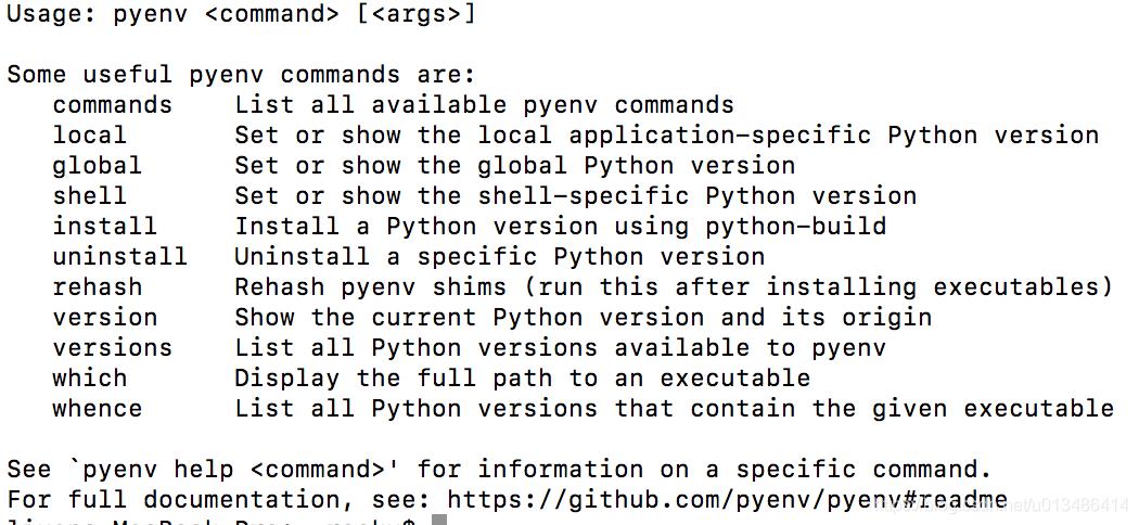 安裝的Python 版本太多互相干擾?pyenv 建議瞭解一下。 - IT閱讀