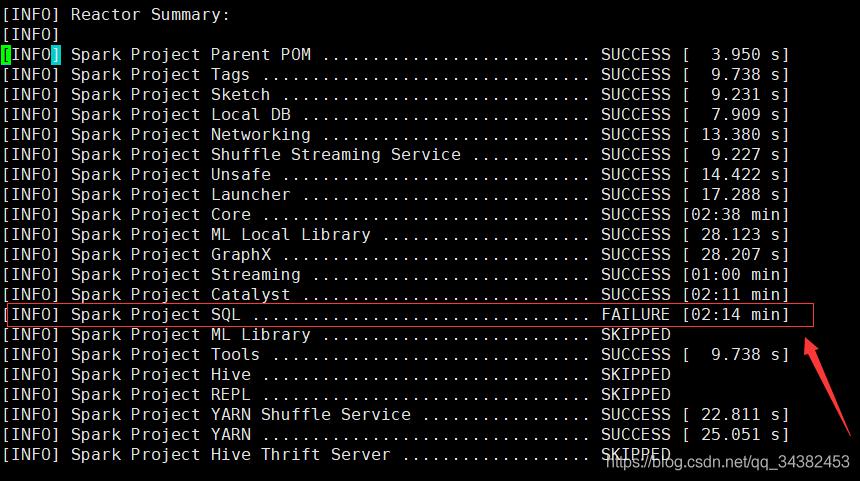 maven编译spark Failed to execute goal net alchim31 maven