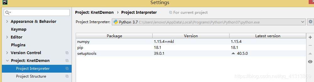 ImportError: No module named numpy - IT閱讀