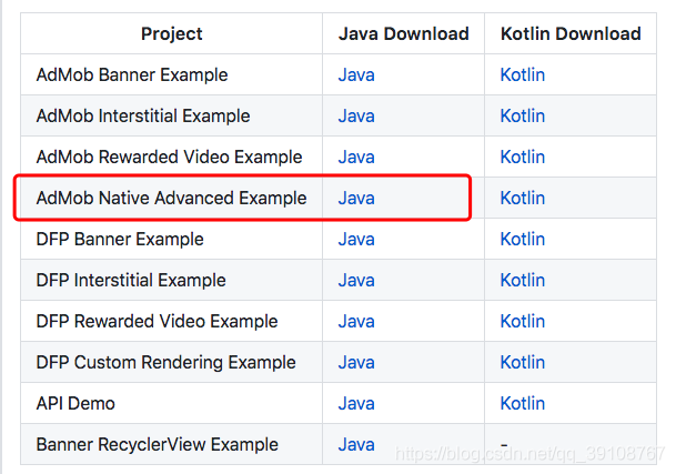 Unity项目接入Android的Admob Native(原生视频广告) SDK(一) - 萧然
