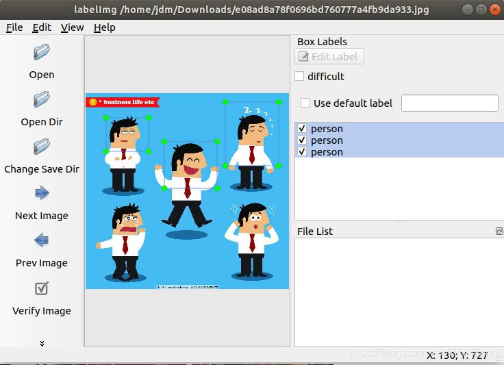 ubuntu+anaconda+python3 6 安裝labelImg - IT閱讀