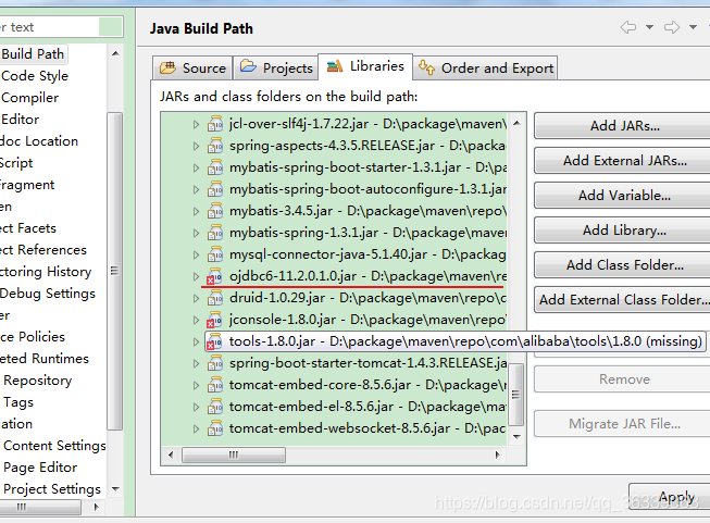 手动向Maven本地仓库添加ORACLE jdbc驱动- qq_36339063的博客- CSDN博客