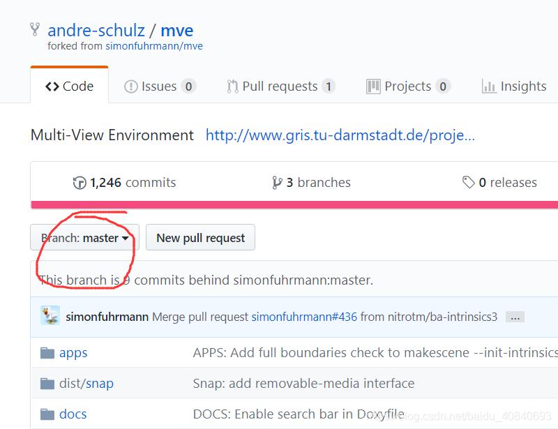 Windows编译MVE - baidu_40840693的博客- CSDN博客