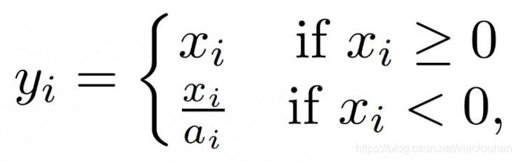 ai是(1,+∞)区间内的固定参数。
