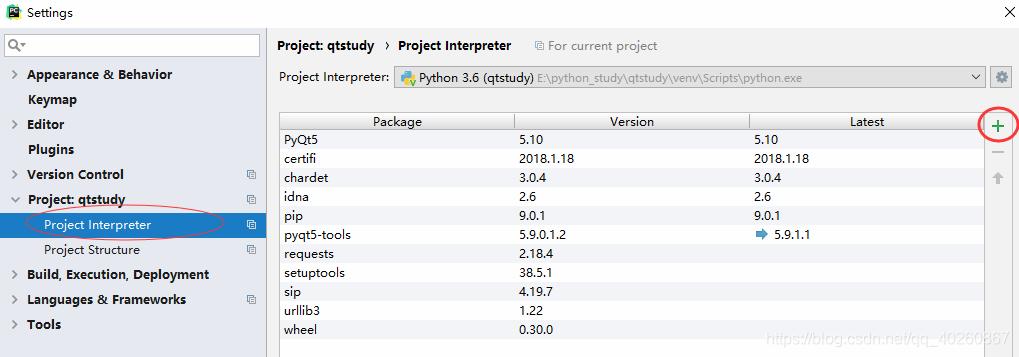 Python制作一个简单的GUI-【上篇】 - qq_40260867的博客- CSDN博客