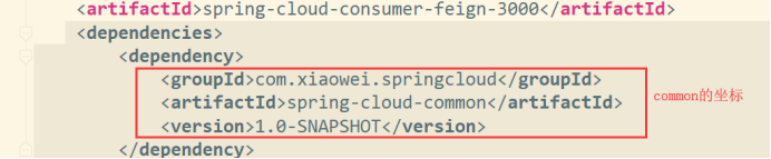 1 SpringCloud架構搭建以及叢集&架構搭建之SpringCloud - IT閱讀
