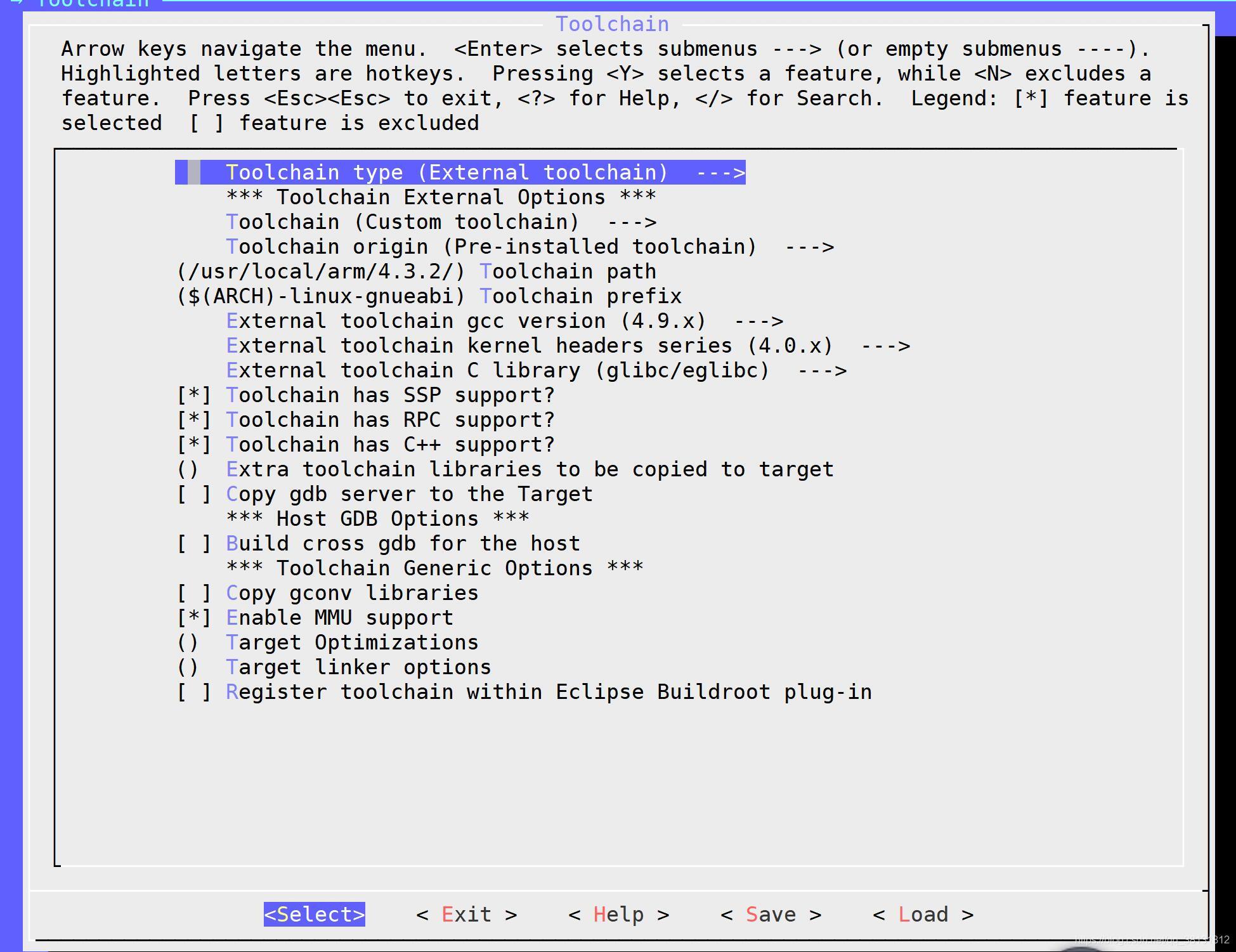 使用Buildroot製作Uboot&kernel&Rootfs - IT閱讀