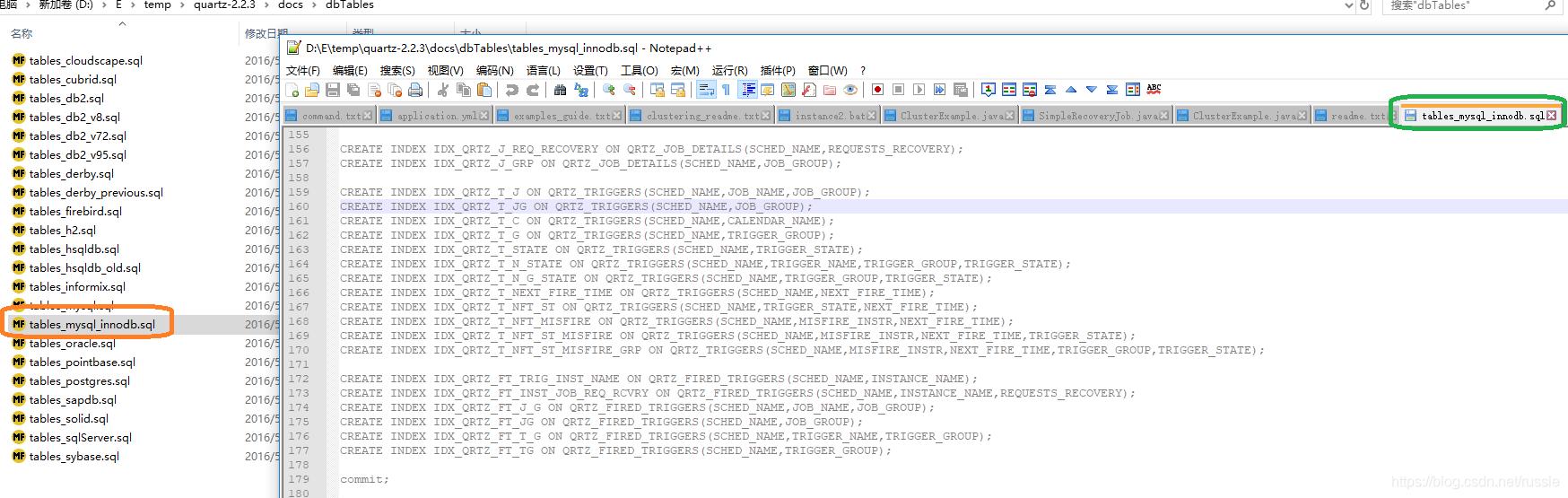 Quartz實現分散式叢集schedule排程(定時任務執行) - IT閱讀