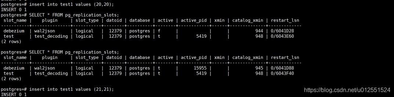 Debezium:关于Postgresql9 5版本不支持断点续传问题解决- 高矮