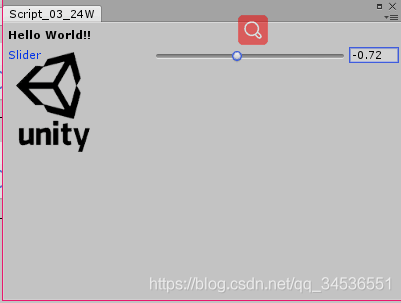 Unity編輯器——Inspector 面板擴充套件- IT閱讀