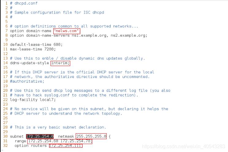 linux中如何实现动态域名解析- 橙汁Iter的博客- CSDN博客