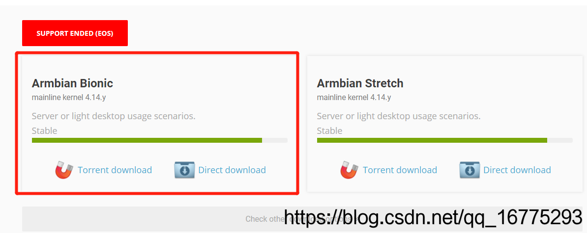 Armbian专题——Armbian系统安装- 漫长IT路- CSDN博客