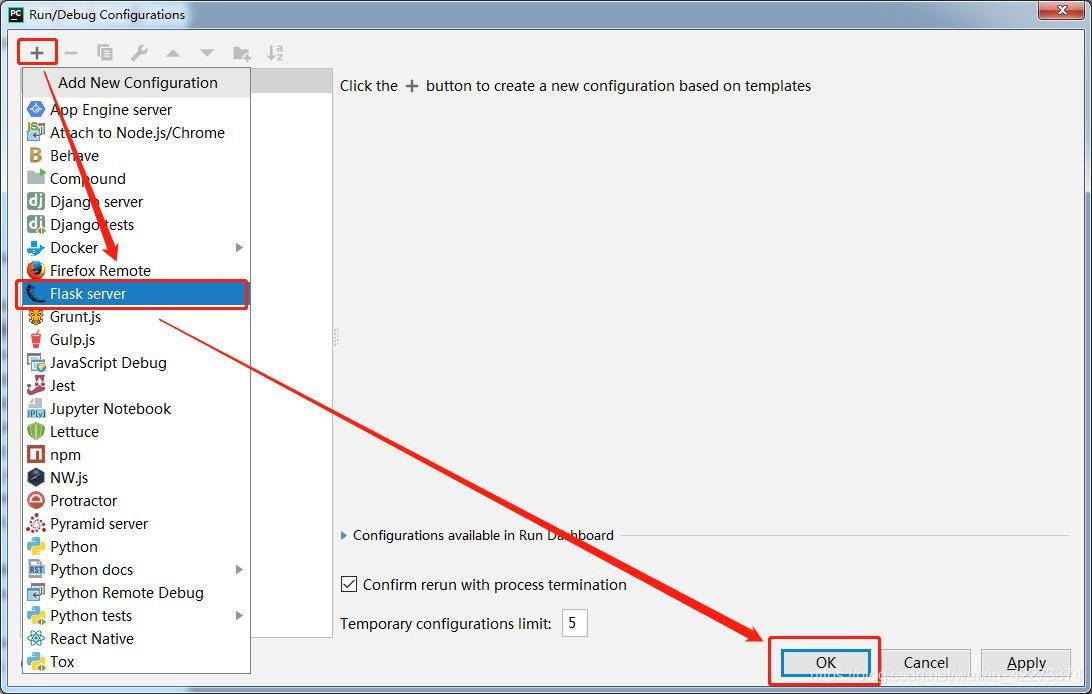 Windows环境下搭建Redash开发环境- 冰山上的来客的博客- CSDN博客