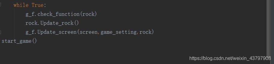 这是主函数,通过主函数调用其它功能得函数