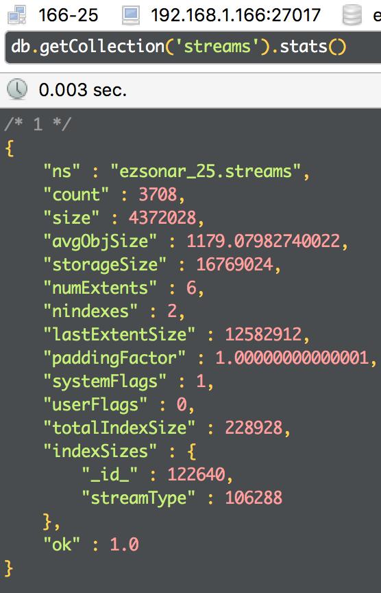 Java mongo db 使用spring-data-mongodb