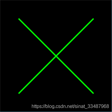 OpenCV3程式設計入門讀書筆記]基本影象繪製(4) - IT閱讀