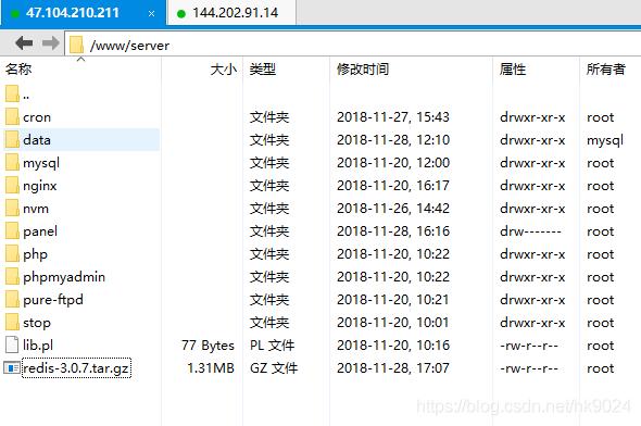 Linux服务器Redis安装和哨兵配置