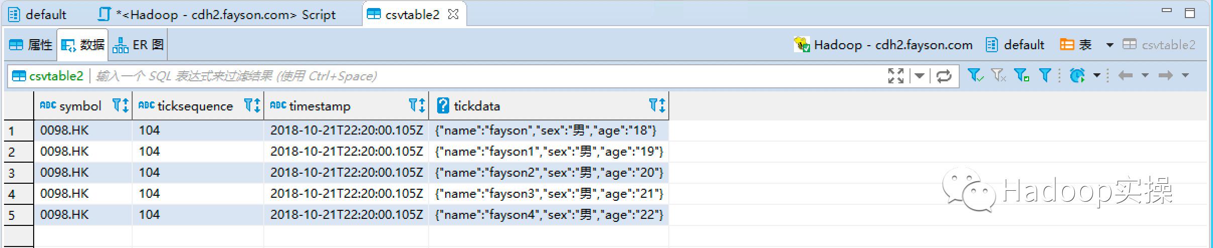 0467-Hadoop客户端工具之Dbeaver安装及使用- Hadoop_SC的博客