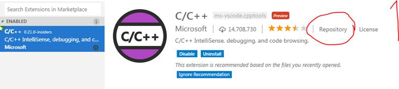 VS CODE插件扩展无法正使用的解决办法- for_stm32的博客- CSDN博客