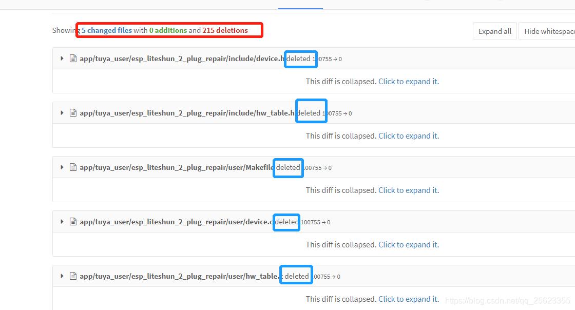 git删除本地代码库文件后同步到远程仓库同时删除远程仓库文件- 月如琉璃