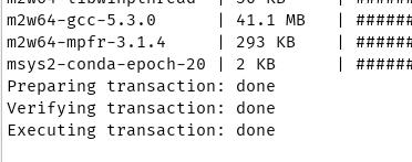 簡述fbprophet,PyStan庫安裝。(win10-64位系統) - IT閱讀