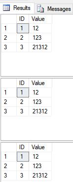 再谈SQL Server字符串拆分与分列- 诗和远方- CSDN博客