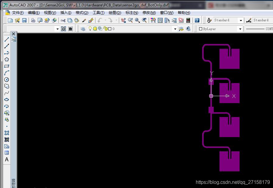 Sense2Go開發板的24GHz天線模擬- IT閱讀