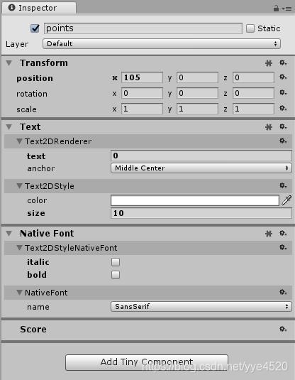 Unity2018新功能之Tiny Mode介绍 - 第13张  | 逗分享开发经验