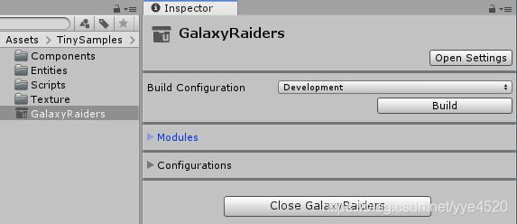 Unity2018新功能之Tiny Mode介绍 - 第12张  | 逗分享开发经验
