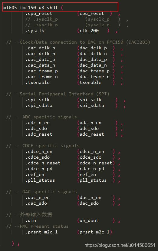 vhdl调用verilog_Veriloghdl与VHDL混用详解_月夜博客-CSDN博客