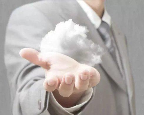 了解云计算的历史和优势