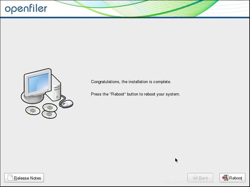 Openfiler-5