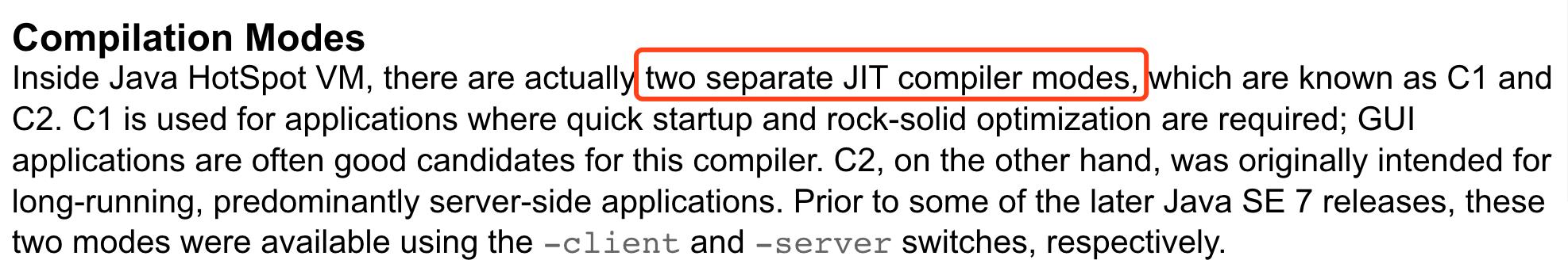 Java-底层原理-编译原理