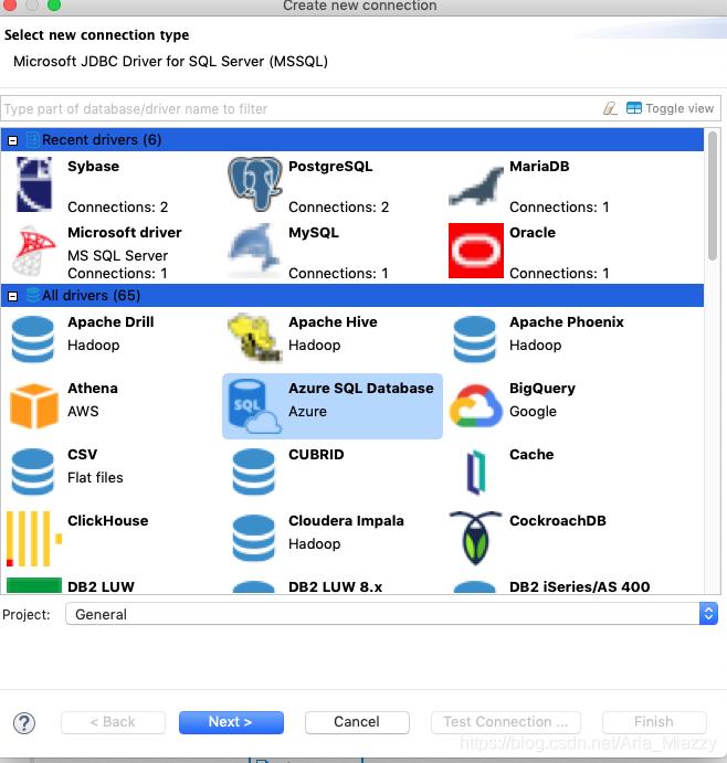 强大的免费数据库图形化管理工具--DBeaver数据库图形化管理&开发