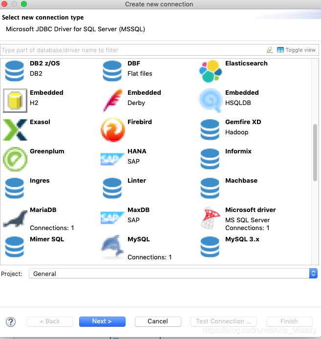 强大的免费数据库图形化管理工具--DBeaver数据库图形化管理&开发工具