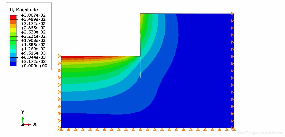 在Abaqus中使用f90格式的子程序- 暖暖时光- CSDN博客
