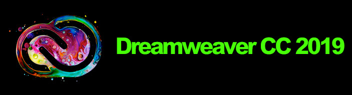 Adobe Dreamweaver CC 2019中文破解版安装教程|附原版安装文件及