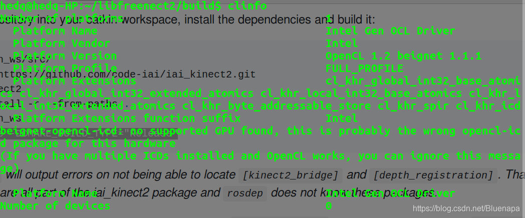 基于ubuntu平台介绍和配置OpenCL - Oipapio- oipapio com