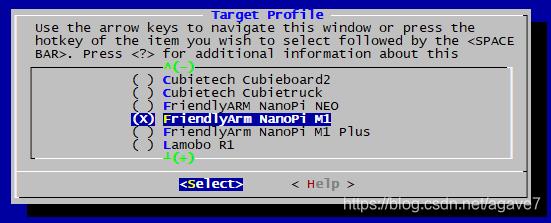 OpenWRT NanoPi M1
