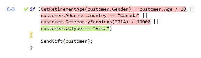 强大的VisualStudio神级调试器——OzCode 4.0.1632破解版  『精品软件区』 20190109150054425